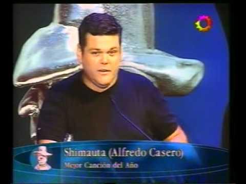 Alfredo Casero - Shimauta