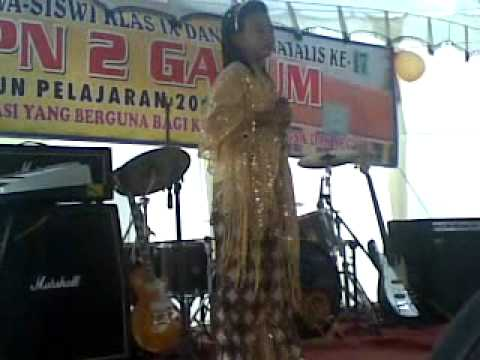 Karaoke Campursari.mp4 Smpn 2 Garum video