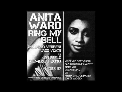 Anita Ward -- Ring My Bell (Oscar Lopez Retro-Mix)[Bacci Bros Records]