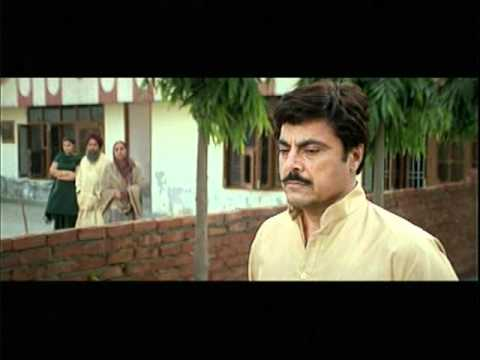 Bharavaan [full Song] Mera Pind Mera Home video