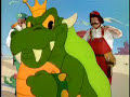 Thumbnail of video Super Mario Brothers Super Show Intro