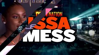 ISSA RAE DRAGGED FOR TELLING BLACK WOMEN TO MARRY ASIAN MEN