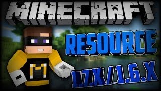 Mostrando Resource Packs #1 : Resource Pack Épica 1.7.X / 1.6.X