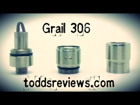 Grail 306 by atmistique.gr