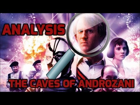 Doctor Who Analysis - The Caves Of Androzani