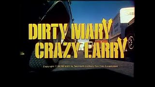 Dirty Mary Crazy Larry (1974) - Official Trailer