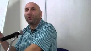 Сатья дас - Почему гражданский брак – брак! Москва, 29.08.2014