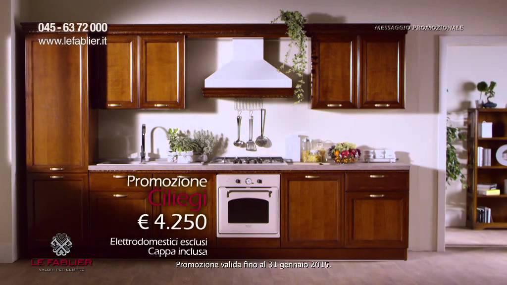 Realizzaunsogno la promozione 2014 2015 di le fablier 1di - Mobili fablier prezzi ...