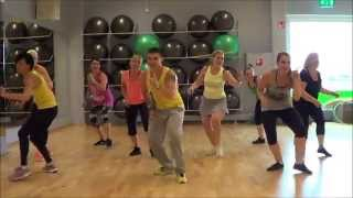 Bambalam - Zumba style with Don Antonio