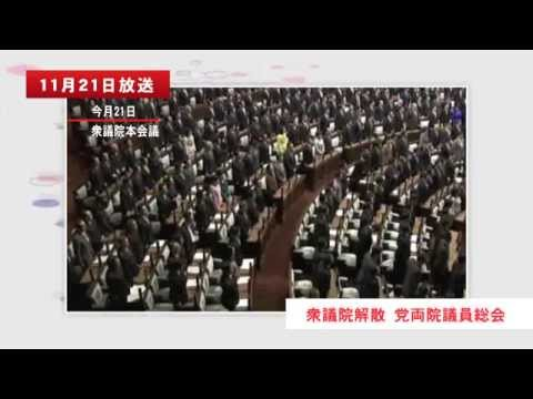 「5min.民主」第31回放送