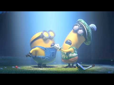 Despicable Me 2 (2013) Trailer - Latin American Spanish