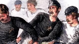 ACD Scotland vs England 1872 History