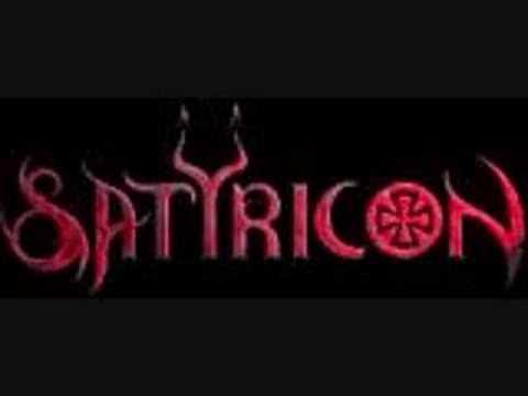 Satyricon - Mental Mercury