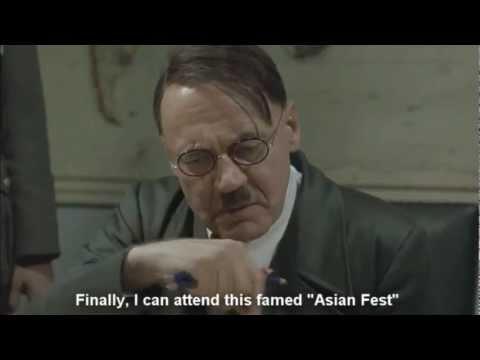 Plano West Asian Fest Promo