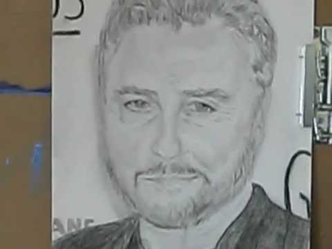 Gunshy William Petersen