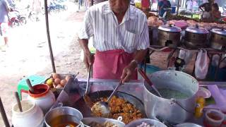 At The Market Kata Beach Phuket Thailand