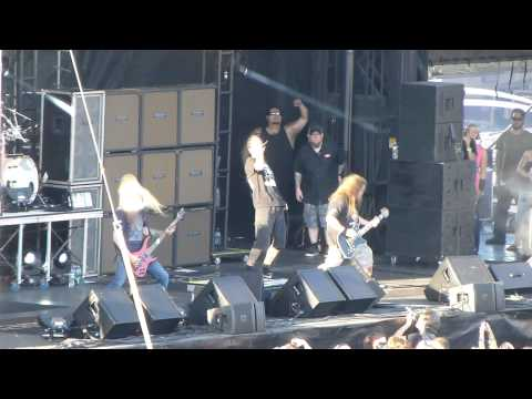 Lamb of God Live - Desolation - Columbus, OH (May 19th, 2013) ROTR [1080HD]