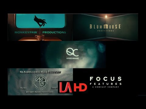Monkeypaw ProductionsBlumhouse ProductionsQC Entertainment40 Acres and a MuleFocus Features