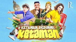 Фатхулла Маъно | Fathulla Ma'no - Ketaman dedimmi ketaman (backstage video)