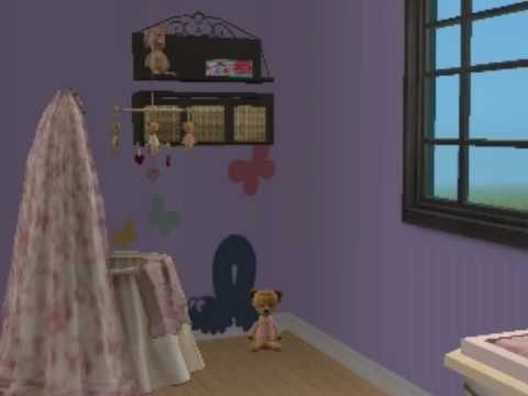 Gravity- A Sad Miscarriage Story- Sims 2