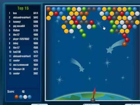 bubble puzzle kostenlos