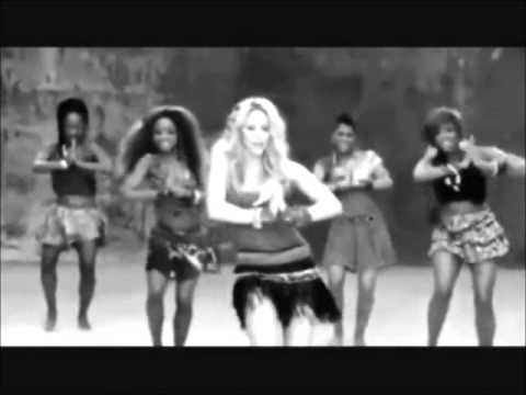 Hot Love (demo) - Shakira Official Fan Video video