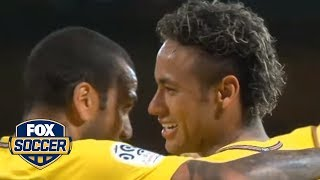 Neymar's PSG debut was on the money | FOX SOCCER