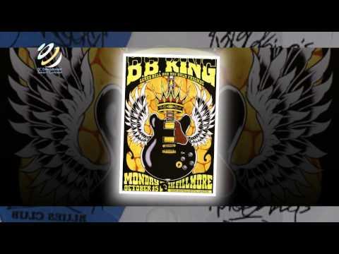 B.B. King - Miss Martha King