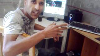 YACINE LA MACHINE 2 RAP VS pirates