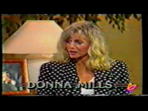 Joan Rivers 1/2 - Donna Mills * Knots Landing