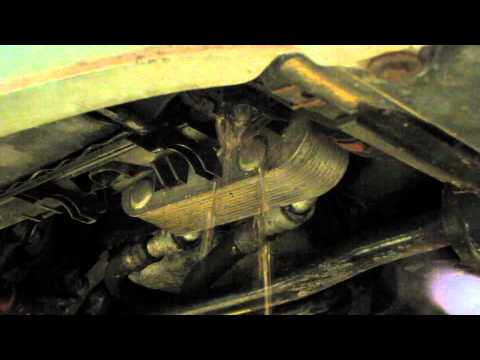 Replace Thermostat BMW E46 330D 330XD