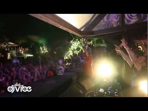 EXCISION LIVE DUBSTEP @ SHAMBHALA 2011