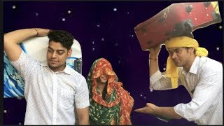 Indian Family Vs Mehmaan | Comedy Film by Shokeen Parinde | Shashank Sharma