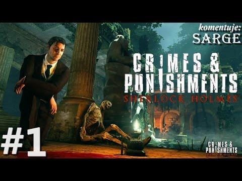 Zagrajmy w Sherlock Holmes: Crimes and Punishments odc. 1 - Los Czarnego Piotra
