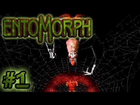 LP Entomorph: Plague of the Darkfall 02: Hamis Island