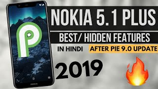 Nokia 5.1 Plus Best & Hidden Features | (2019) Tips and Tricks for Nokia 5.1 Plus