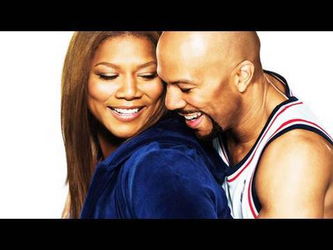 Just Wright Movie Review: Beyond The Trailer video