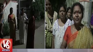 Minor Earthquake In Bhadradri Kothagudem District, People In Panic Situation