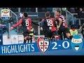 Cagliari - Spal 2-0 - Highlights - Giornata 23 - Serie A TIM 2017/18 MP3