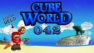 LPT CubeWorld #042 - Wohlverdiente Ruhe nach dem Looten [720p] [deutsch]