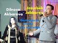 Jasurbek Jabborov Dilnoza Akbarova Azizim Tuyda Жаcурбек Жабборов Дилноза Акбарова Азизим mp3