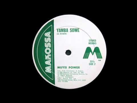 Muyei Power - Yamba Sowe video