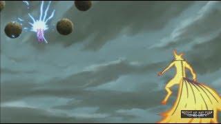 NARUTO VS SASUKE { AMV } - Lost Sky - Dreams [ EPIC BATTLE ] !