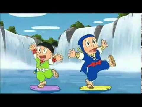 Dieu Hoa Panasonic|quang Cao Dieu Hoa Panasonic Phong Cách Ninja Hattori video
