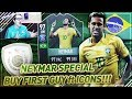 UNGLAUBLICHES NEYMAR SPECIAL BUY FIRST GUY mit ICONS!! 🇧🇷😱 Fifa 18 Buy First Guy 🔥 Ultimate Team