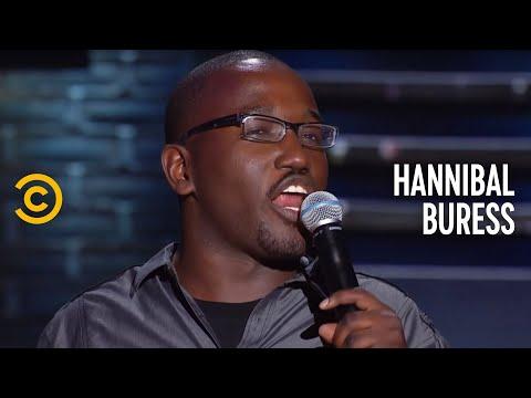 Hannibal Buress: Animal Furnace - White Strip Clubs video