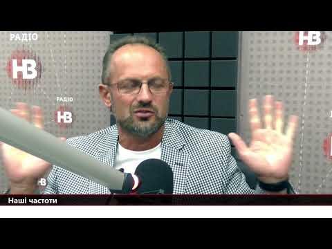Роман Безсмертний про політв'язнів в РФ та закон про національну безпеку