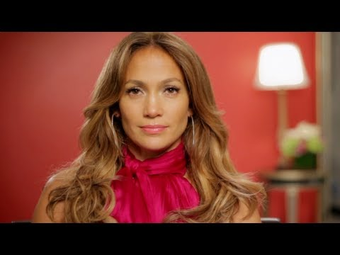 Voto Obama: Jennifer Lopez