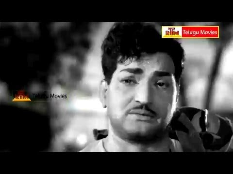 Ramu Telugu Movie Emotional Scene  - Ntr , Jamuna video