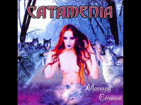 Catamenia - Morning Crimson